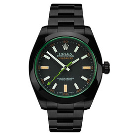 ROLEX - Project X BlackOut Rolex MILGAUSS 116400GV