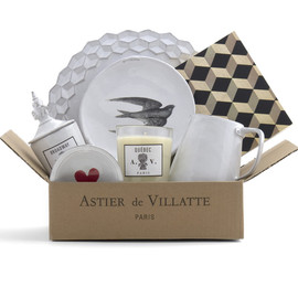 H.P.DECO  ASTIER de VILLATTE  Setsuko Collection  インセンスホルダー
