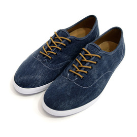 Vans OTW Collection Fall 2012: The Ludlow