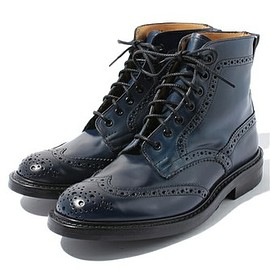 Trickers - Tricker's for SHIPS: 35th SPECIAL EDITION