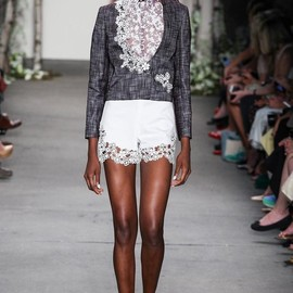 HONOR - Spring 2014 Ready-to-Wear Honor