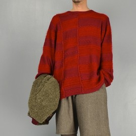 VOO - GOOD COMBO SEXY KNIT