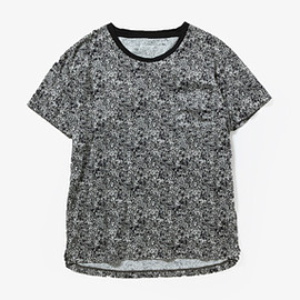 nonnative - DWELLER TEE SS LOOSE-FIT COTTON JERSEY