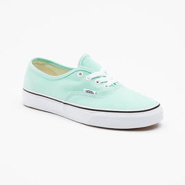 VANS - beach glass