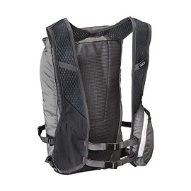 Patagonia - Nine Trails Pack 15L - Feather Grey FEA