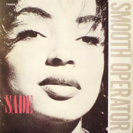 Sade - Smooth Operator (12inch)