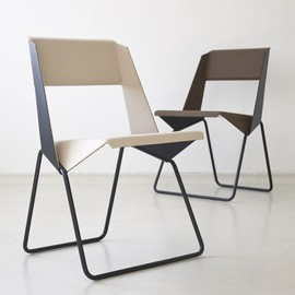 LUC Chair LUC Chair Design by Bottcher+Henssler
