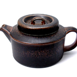 ARABIA - Ruska Tea pot