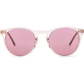 OLIVER PEOPLES - Oliver Peoples The Row O'Malley NYC Sunglasses