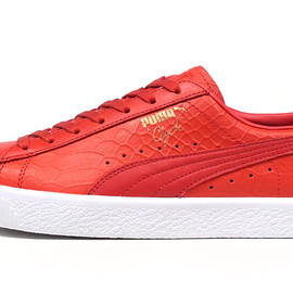 "Puma - CLYDE ""DRESSED PACK"" ""WALT FRAZIER"" ""KA LIMITED EDITION"""