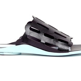 KENZO - SS2015 Sandals