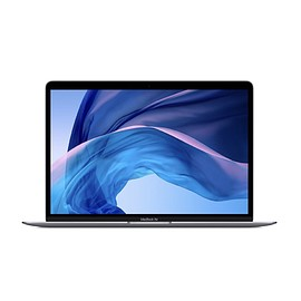 Apple - MacBook Air (13inch, Space Gray)