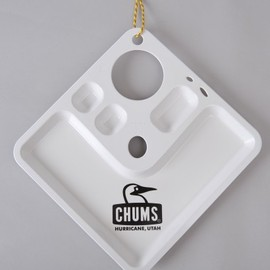 Chums - Thumbs Up Plate(CH62-0131)・各色sample