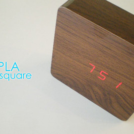 INTERFORM - APLA square