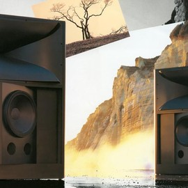 JBL - EVEREST DD55000