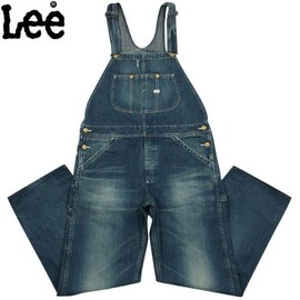 Lee - Lee AMERICAN RIDERS OVERALL