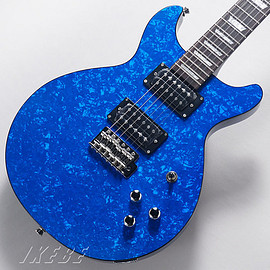 Bacchus - Limited Edition BLS-24DC Pearloid (See-Through Blue)