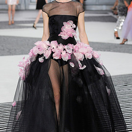 GIAMBATTISTA VALLI - 2015-2016 AW DRESS