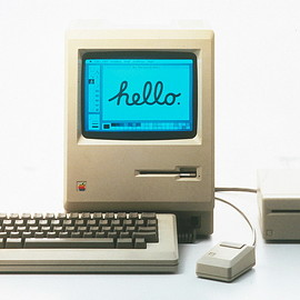 Apple Computer - Apple Macintosh