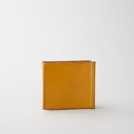Il Bussetto - 3 Fold Wallet With Clip
