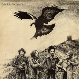 Traffic - When The Eagle Files