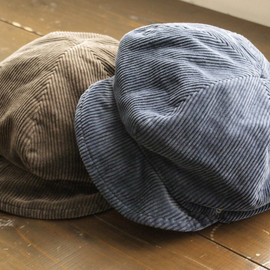 DECHO - FRENCH WORK SHOE MAKERS CAP