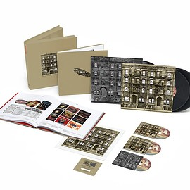 Led Zeppelin - PHYSICAL GRAFFITI [SUPER DELUXE EDITION BOX]