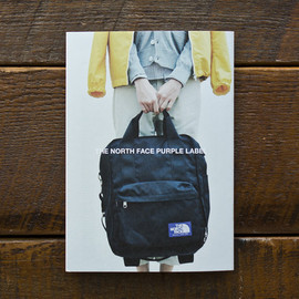 THE NORTH FACE PURPLE LABEL - 14SS Catalogue