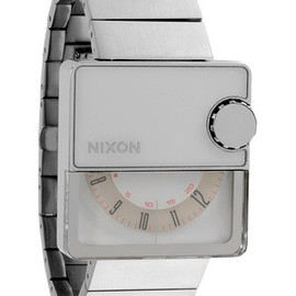 Nixon - The Murf in White / White