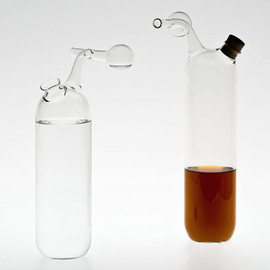 INSEPARABLES : Oil & vinegar set