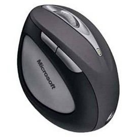 Microsoft - Natural Wireless Laser Mouse 6000