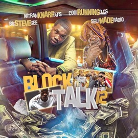 Various Artists - Block Talk 12