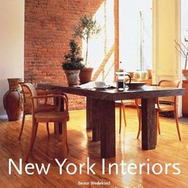 Beate Wedekind - New York Interiors (Taschen jumbo series)