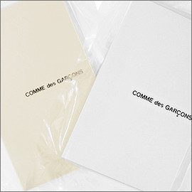 COMME des GARCONS  - メモ帳