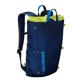 patagonia - Patagonia Linked Pack 16L - Channel Blue CHB