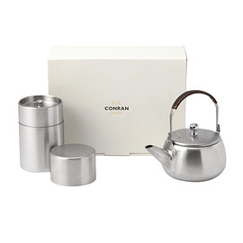 CONRAN - MODERN TEA TIME SET