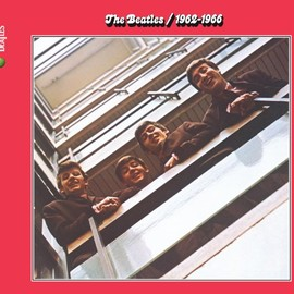 THE BEATLES  1967~1970