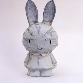 Tom Sachs - Miffy