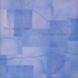 Silver Scooter - The Blue Law