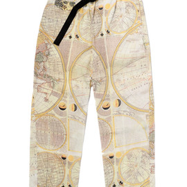bal, WILD THINGS - ATLAS RAYON CLIMBING PANT by WILD THINGS