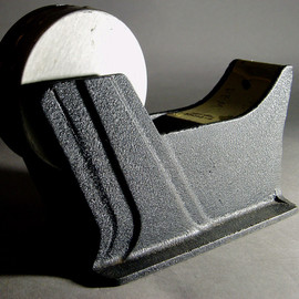 Tape Dispenser Black