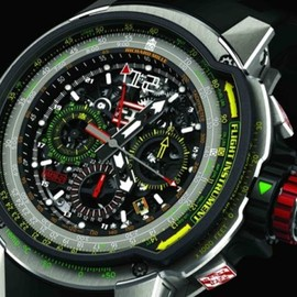 Richard Mille - RM 39-01 Automatic Aviation Watch