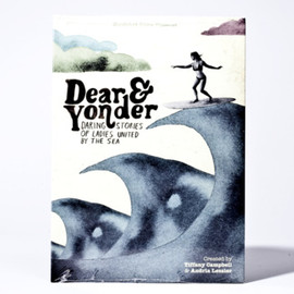 Tiffany Campbell and Andria Lessler? - Dear & Yonder