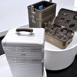 RIMOWA - Wine Case