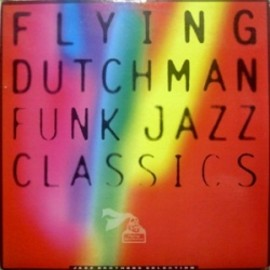 Various Artists - FLYING DUTCHMAN FUNK JAZZ CLASSICS