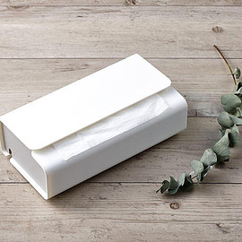 METAPHYS - paol - 25070 Tissue Box Case