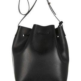 Bucket Bag In Black/Black