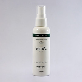 "retaW - ""Natural Mystic"" Fragrance Fabric Liquid"