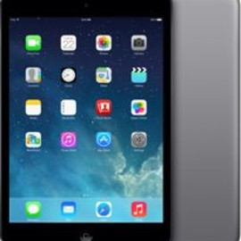 Apple - iPad mini with Retina Display (Space Gray)