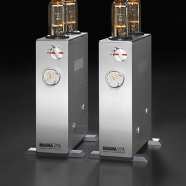 Nagra - Pure Class A Push-Pull Triode Monoblocks Amplifier